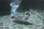 Gold-Coast-Underwater-Portrait-Photography-Bride-trash-the-dress